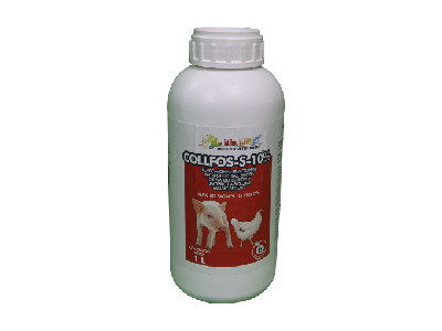 Collfos-S-10% 1L