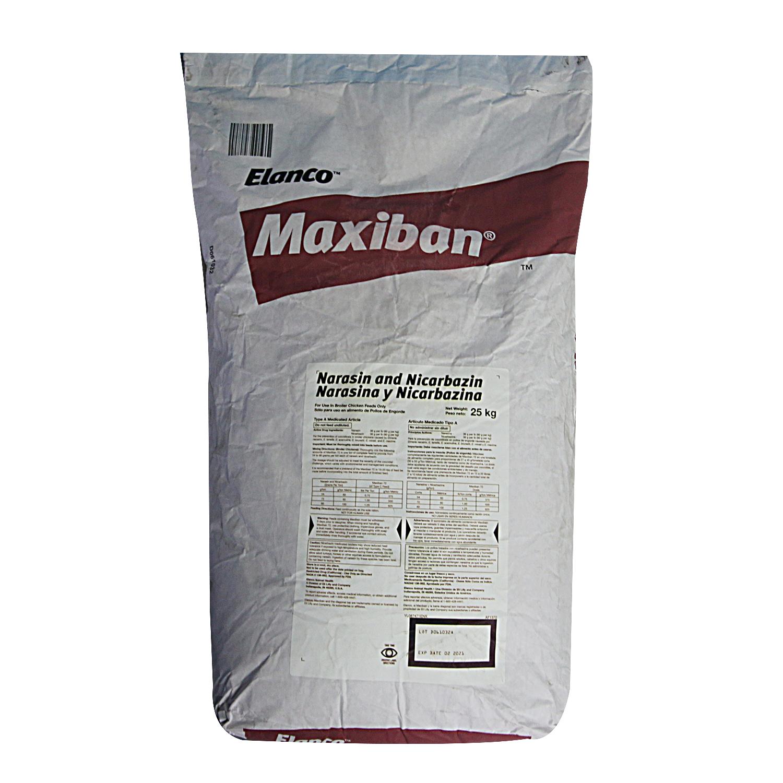 Maxiban